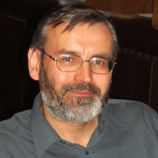 Prof. Kamil Lang