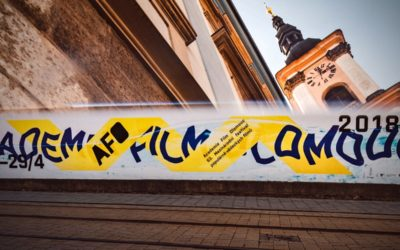 AFO 2019 – Olomouc